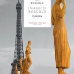 Catalogo Viaggi di Boscolo Europa al Aprile 2016