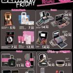 Ideea Belleza Black Friday 2015
