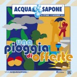 Acqua&Sapone al 15 Novembre 2015