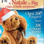 Big Store Giocattolo Natale 24 Dicembre 2015