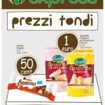 Carrefour Express al 17 Novembre 2015