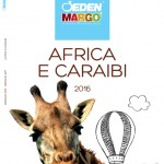 Catalogo Eden Viaggi Africa e Caraibi 2016