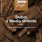 Catalogo Eden Viaggi Dubai e Medio Oriente 2016