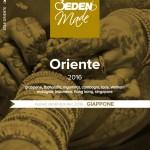 Catalogo Eden Viaggi Oriente 2016