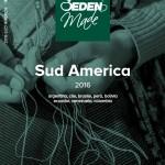 Catalogo Eden Viaggi Sud America 2016