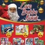 Maury's Caro Babbo Natale Dicembre 2015