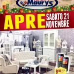 Maury's Civitavecchia al 13 Dicembre 2015