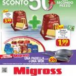 Migross Market al 1 Dicembre 2015