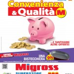 Migross Superstore 5-17 novembre 2015