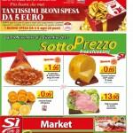 Si Con Te Market al 2 Dicembre 2015