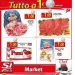 Si Con Te Market 11 Novembre 2015