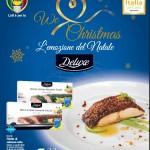 Lidl Deluxe Natale 23-29 Novembre 2015