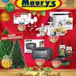 Maury's Magie di Natale 19 Dicembre 2015