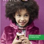 Catalogo Benetton Collezione Autunno-Inverno 2015-2016