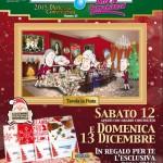 Acqua & Sapone Tavola in Festa Dicembre 2015