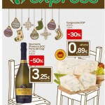Carrefour Express 15 Dicembre 2015