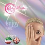 Catalogo Roby Nails Prodotti 2015-2016