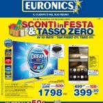 Euronics al 9 Dicembre 2015