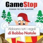 Game Stop Natale 2015-2016