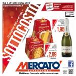 Mercato Superstore 16 Dicembre 2015