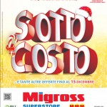 Migross Superstore 12 Dicembre 2015