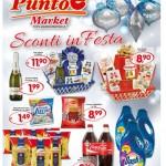 Puntoe Market 20 Dicembre 2015