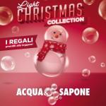 Catalogo Acqua & Sapone Light Christmas 2015-2016