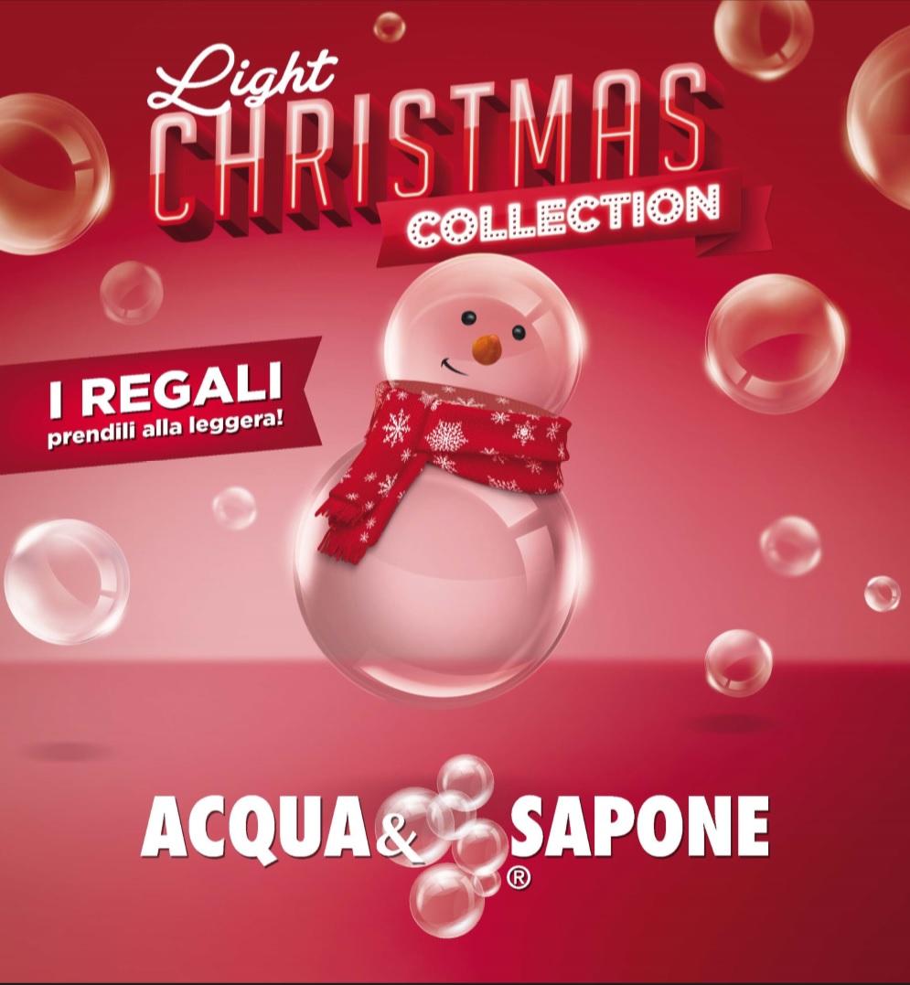 catalogo acqua sapone light christmas 2015 2016