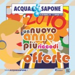 Acqua & Sapone al 17 Gennaio 2016