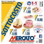 Mercato Superstore 4-17 Gennaio 2016