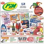 PIM Supermercat al 4 Febbraio 2016