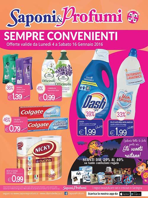 Saponi e profumi Volantino offerte Page 2 of 3 Volantino AZ