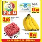 Sigma Supermercati al 2 Febbraio 2016