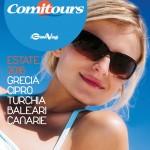 Catalogo iGrandiViaggi Grecia, Cipro, Baleari e Canarie Estate 2016