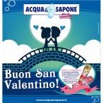Catalogo Acqua & Sapone Valentino 14 Febbraio 2016