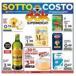 DOK Supermercati 2-12 Marzo 2016