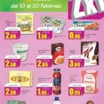 Tigre Supermercati al 20 Febbraio 2016