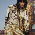 Catalogo Roberto Cavalli Italia Resort Primavera-Estate 2016