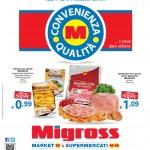 Migross Supermercati al 12 marzo 2016