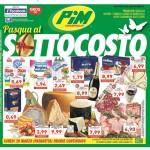 PIM Supermercati Pasqua 17-28 Marzo 2016