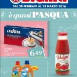 Sigma Italia al 13 Marzo 2016
