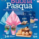 Sigma Supermercati Pasqua 14-27 Marzo 2016