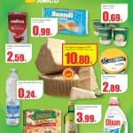 Tigre Supermercati al 12 Marzo 2016