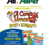 Ali Italia 7-20 Marzo 2016