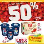 A & O Supermercati 26 Aprile – 07 Maggio 2016