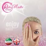 Catalogo Roby Nails 2016-2017