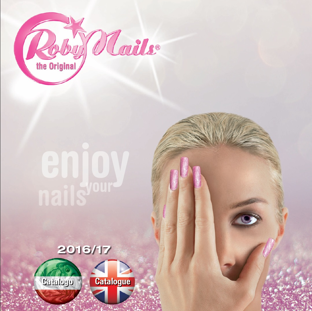 Volantino catalogo roby nails 2016 2017 volantino az for Bricoman elmas catalogo 2017