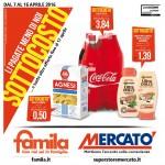 Mercato Superstore 7-17 Aprile 2016