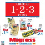 Migross Supermercati 14-27 Aprile 2016