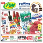 PIM Supermercati al 18 Aprile 2016
